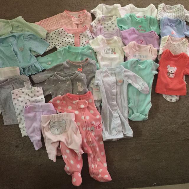 dc8aa7812 Best Girls Preemie Clothes for sale in Irvine, California for 2019