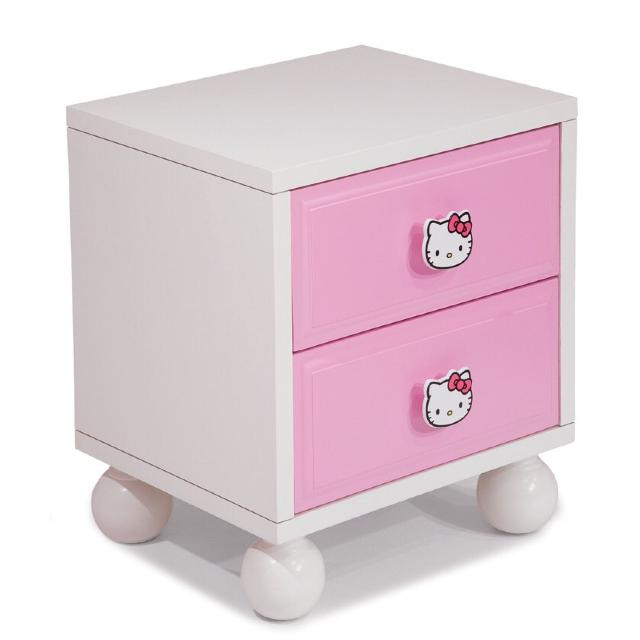 Find More Hello Kitty Bed Frame Only Night Stand And Dresser W