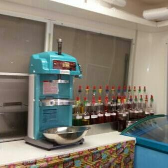 Best Commercial Shaved Ice Machine for sale in Gilbert ...
