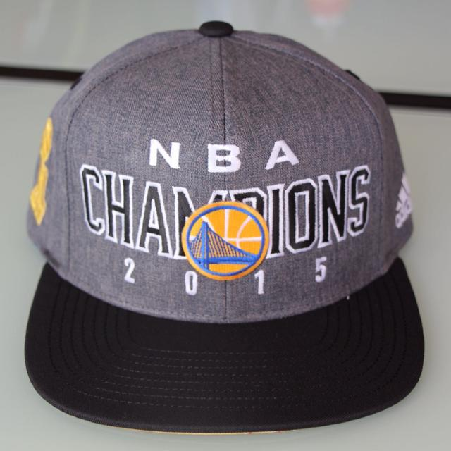 Best Golden State Warriors Nba Championship Snapback Cap Authentic Official  Brand Addidas   crossed Post   for sale in Fremont 7b42e55e8