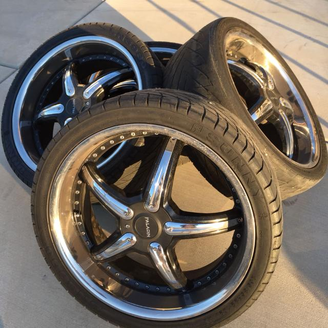 22 Inch Tires >> Best 22 Inch Rims And Tires For Sale In Lake Elsinore California