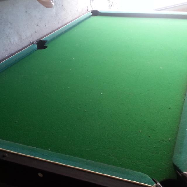 Find More Gendron Pool Table No Slate Made In Toronto