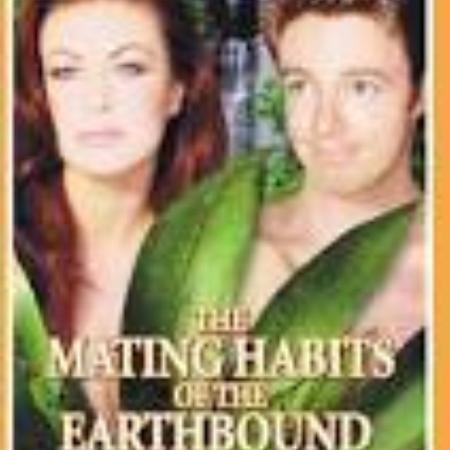 Mating Habits of the Earthbound Human for sale  Canada