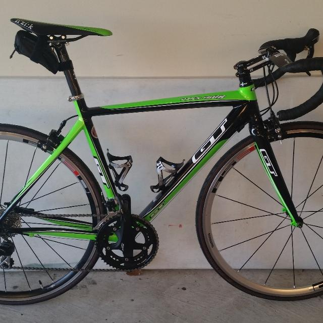 Best 2010 Gt Series 4 Road Bike Custom Build for sale in Galveston ...