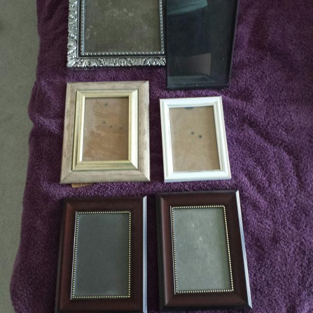 Find More Various Picture Frames Selling For 50 Cent Each For Sale