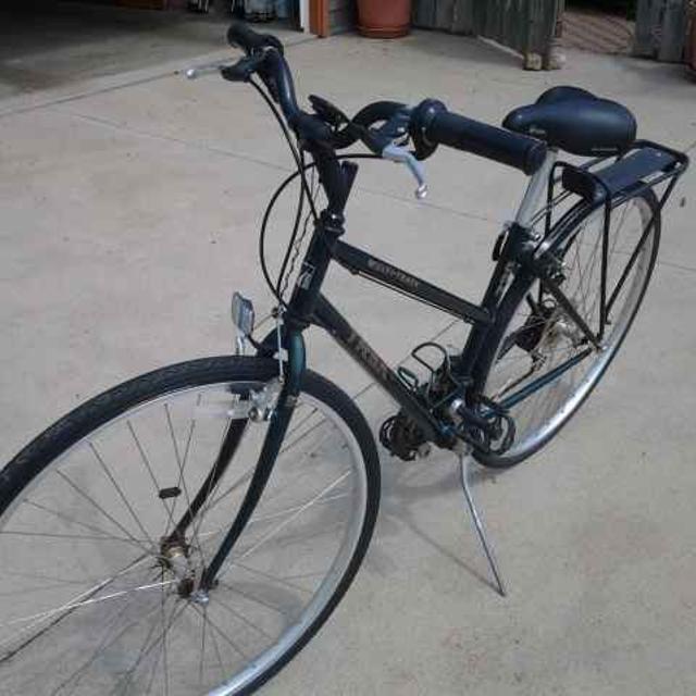 Find More Womens Trek Multi Track 730 Bike 28 Wheels Water Bottle