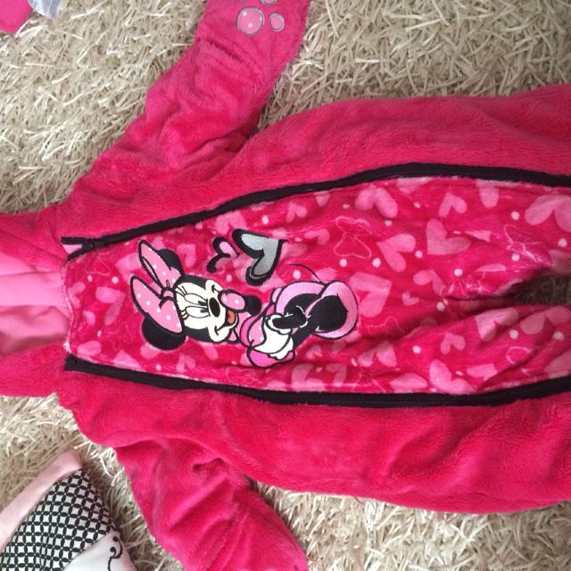 e66716435 Best Minnie Mouse Snow Suit for sale in Barrie, Ontario for 2019