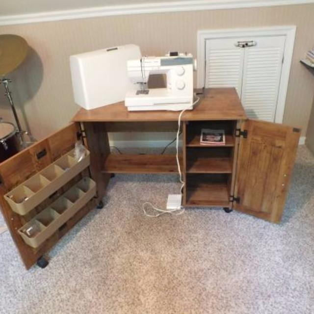 Husqvarna Viking Sewing Machine Cabinets Cabinets Matttroy