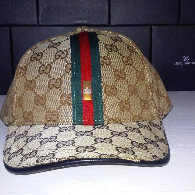 Best Gucci Cap  20 for sale in Rowlett 44b75204d9bb