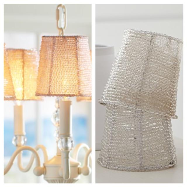 Best reduced brand new pottery barn kids beaded mini shades 5 brand new pottery barn kids beaded mini shades 5 pink aloadofball Image collections
