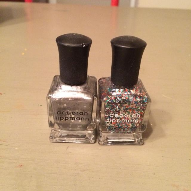 Best Deborah Lippmann Nail Polishes for sale in Vaudreuil, Quebec ...