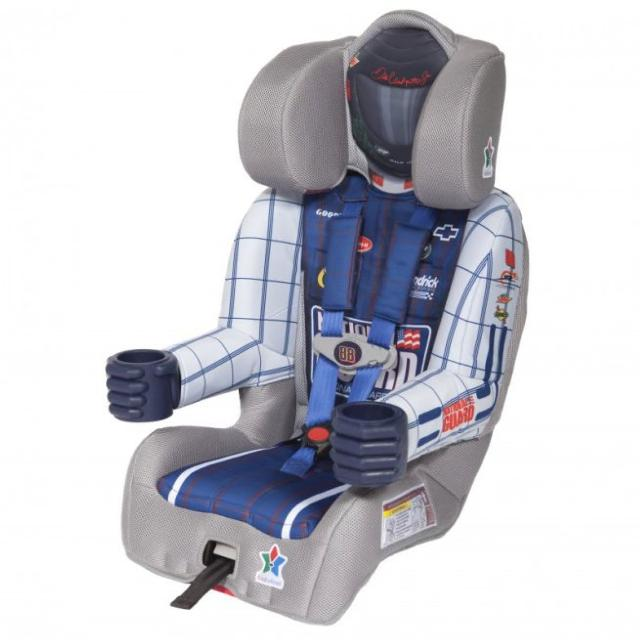 Best Kids Emce Race Car Toddler/booster Seat for sale in ...
