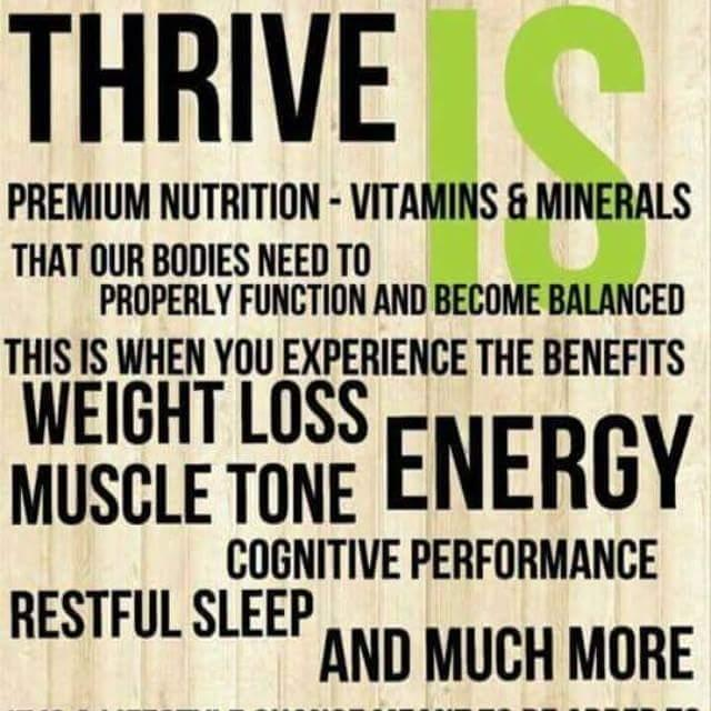 Thrive By Le Vel In St Johns Newfoundland And Labrador For 2019