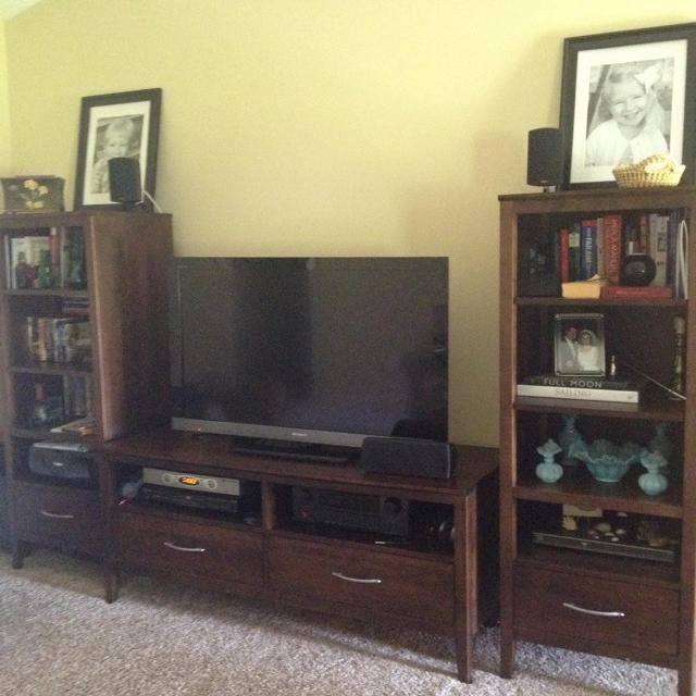 Best Baronet Furniture Entertainment Center For In Murfreesboro Tennessee 2019