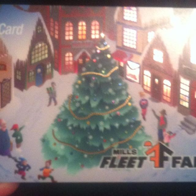 fleet farm gift card - Fleet Farm Gift Card