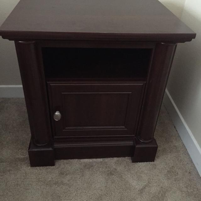 Find More Better Homes And Gardens Ashwood Road Nightstand Cherry
