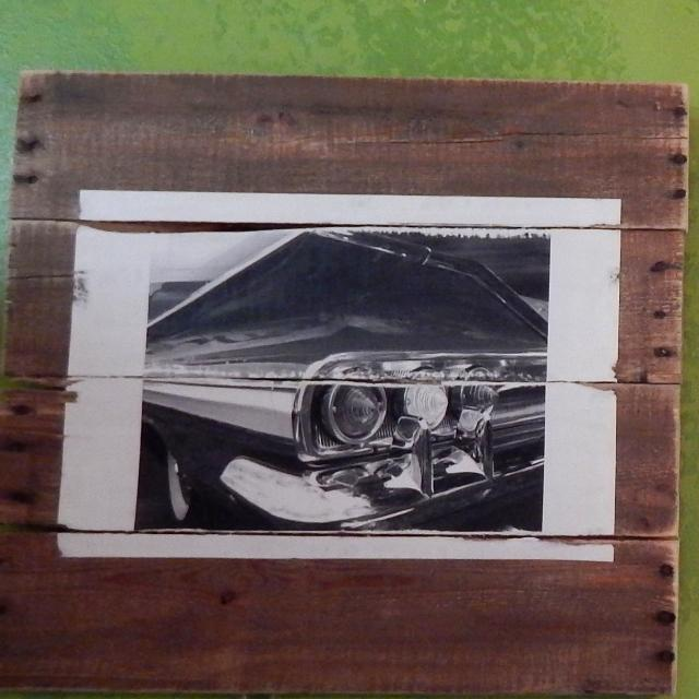 Best Vintage Car Wall Art for sale in North Myrtle Beach, South ...