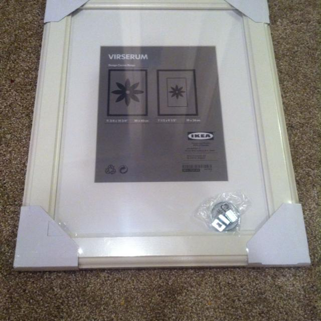 IKEA 11x17 Wall Picture Frame-new in package