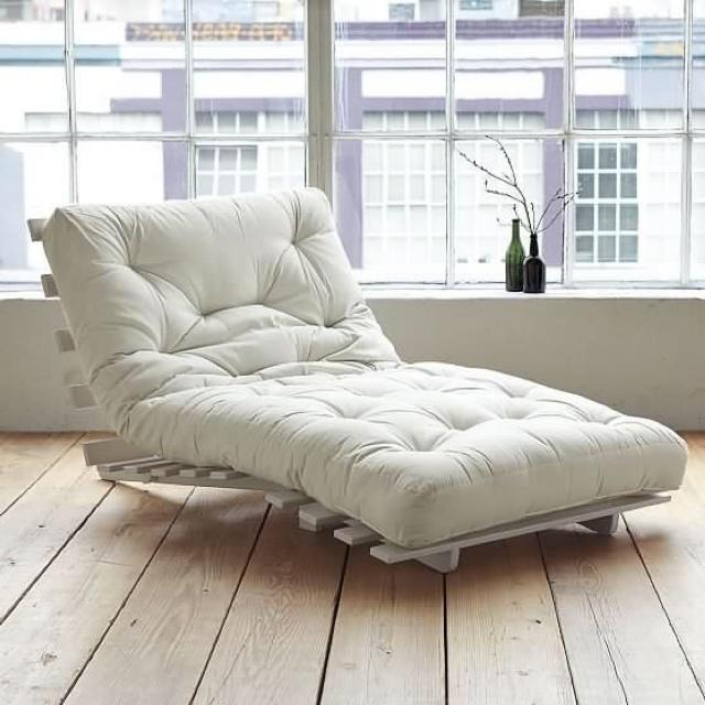 Brand New Double Futon Mattress From The