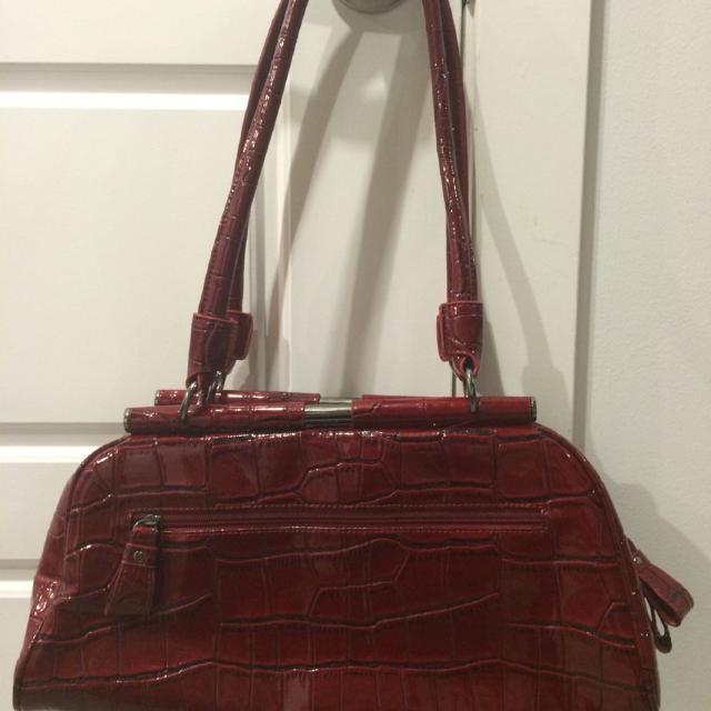 Baci Couture Italy Handbag New Without Tags