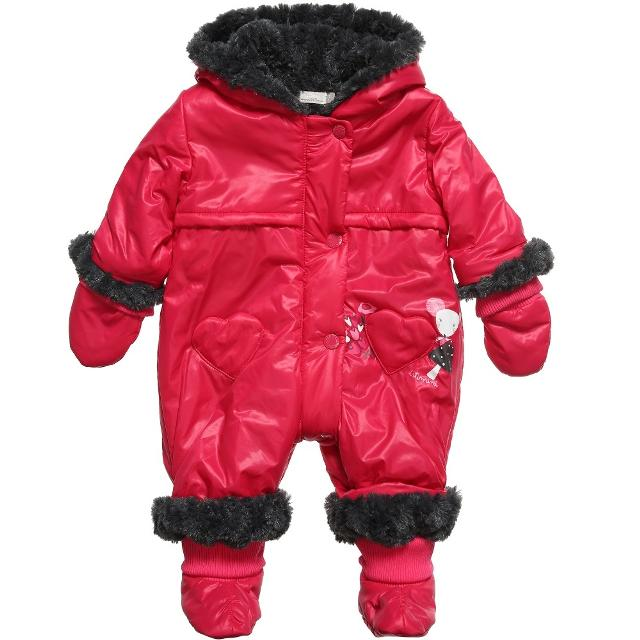 8ecc76427 Find more Catimini Snowsuit for sale at up to 90% off