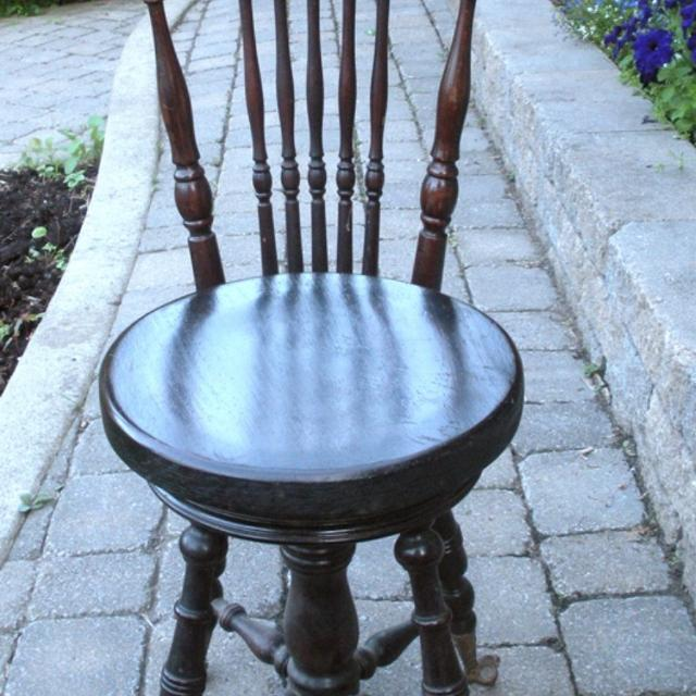 Rare Antique Piano Chair / Stool - Find More Rare Antique Piano Chair / Stool For Sale At Up To 90% Off
