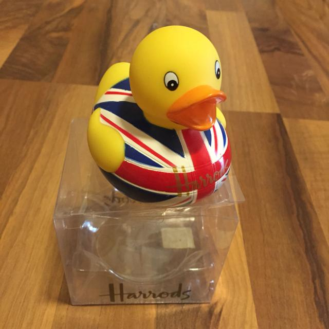 Find more Harrods Rubber Ducky for sale at up to 90% off