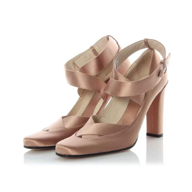 Best Gucci Ballet Heels Size 8.5 for sale in Vaughan, Ontario for 2018