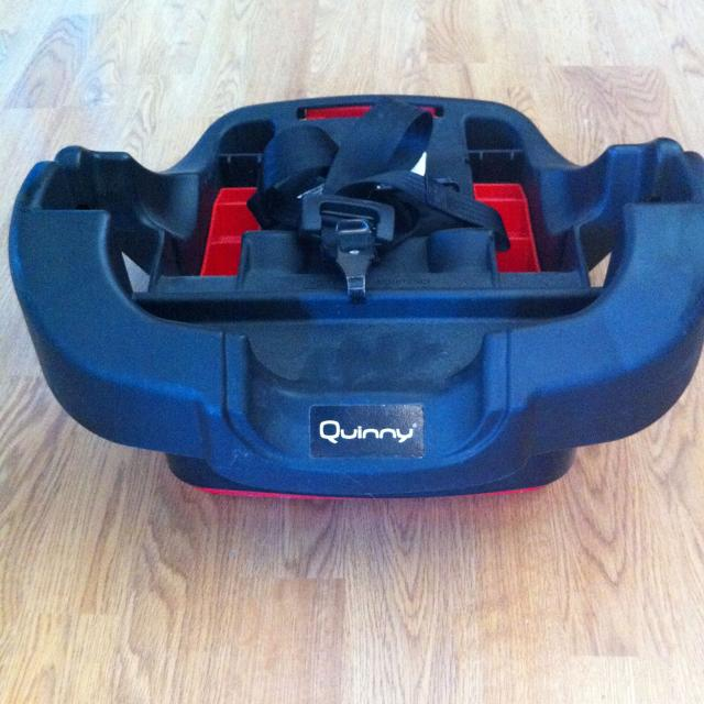 Best Quinny Car Seat Base for sale in Barrie, Ontario for 2018