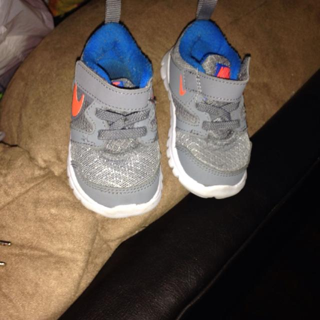e0c505ef1cbbe Best Infant Size 4 Nike Shoes for sale in Metairie, Louisiana for 2019
