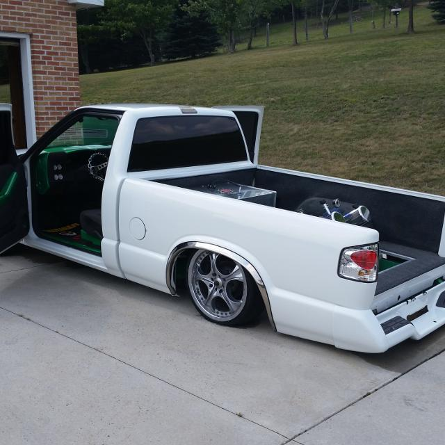 best 1997 chevy s 10 lowrider with hydraulics for sale in. Black Bedroom Furniture Sets. Home Design Ideas