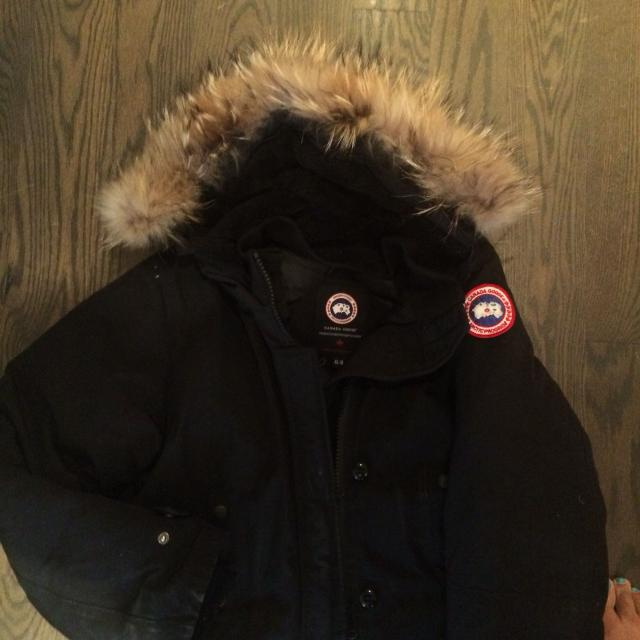 Find more Canada Goose Winter Coat For Women. In Good Used Condition ... 0643142ba936