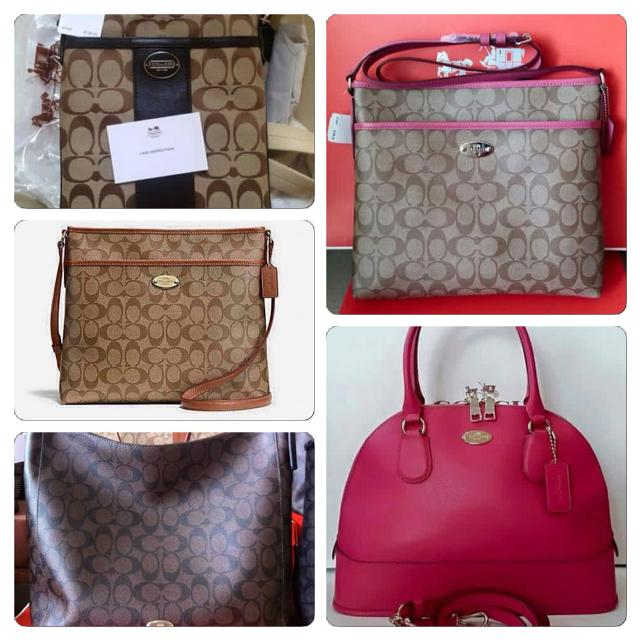 0454b58c86 Find more Authentic Coach Sling Bags for sale at up to 90% off