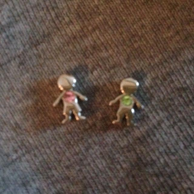 Authentic Origami Owl Charms Dogs, Fun