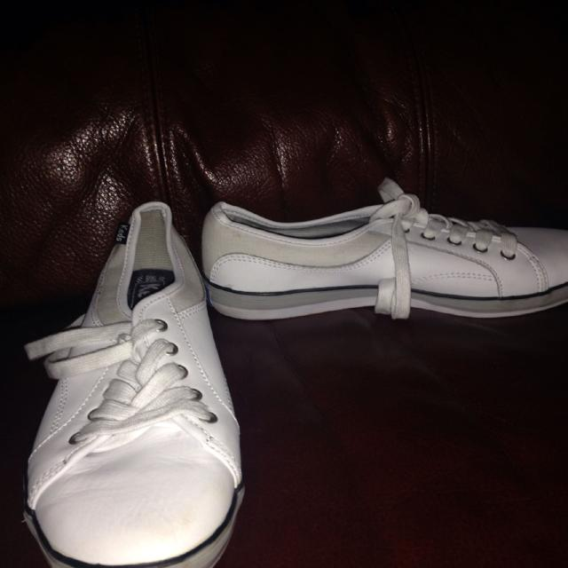 d0f1a657d160 Find more White Keds ! for sale at up to 90% off - Mount Dora