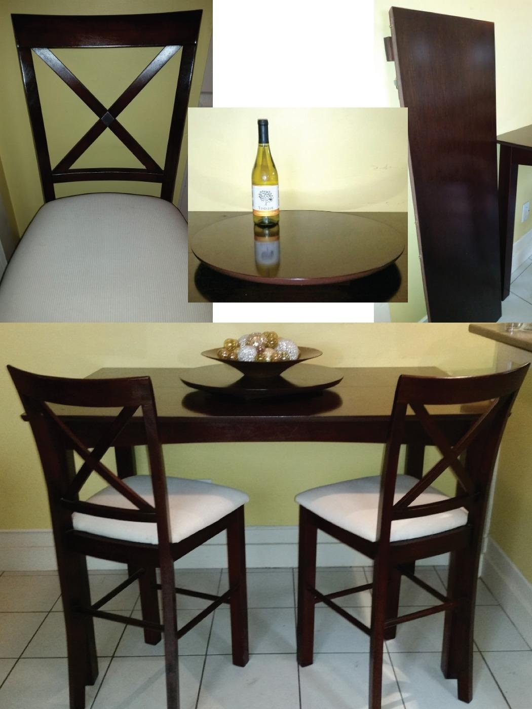 Spill Diningroom Table Chairs