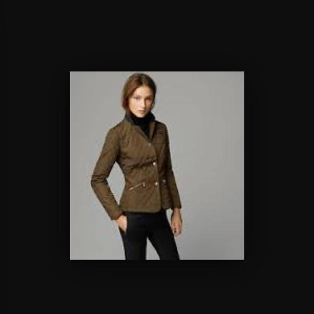 d00e7c9ed4 Best Massimo Dutti Quilted Jacket for sale in Côte Saint-Luc, Quebec for  2019