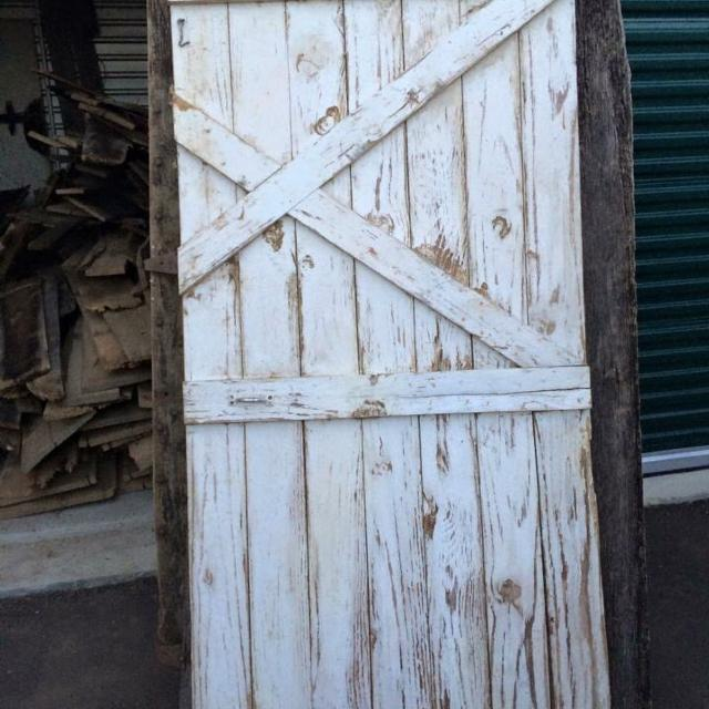 Find More Old Barn Door For Sale At Up To 90 Off