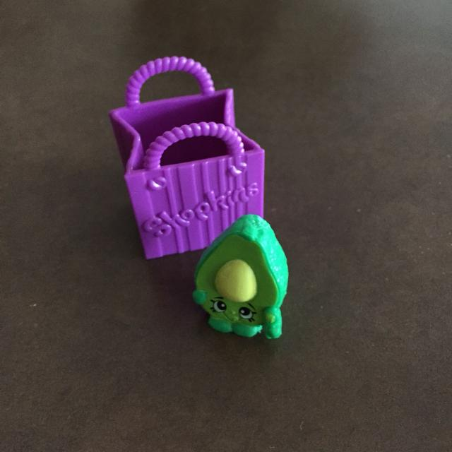 Find More Shopkins Avocado For Sale At Up To 90 Off