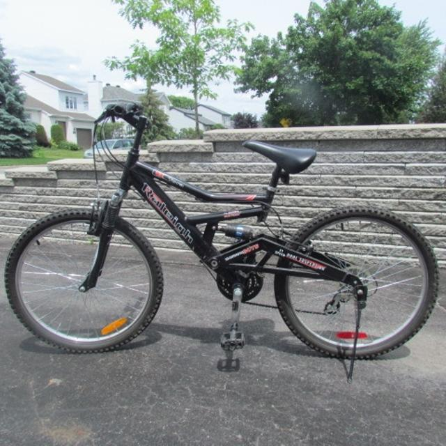 Find More Mountain Bike Raleigh Tora For Sale At Up To 90 Off