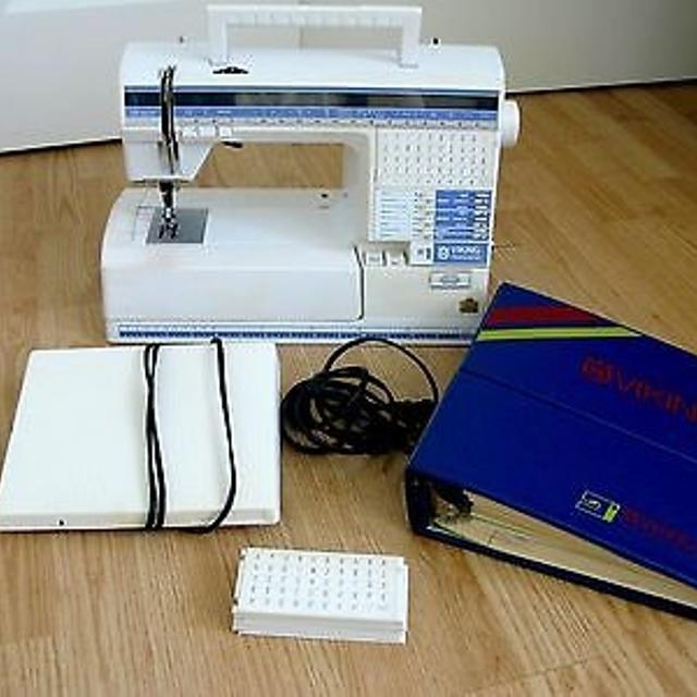 Husqvarna Sewing Machine Sale