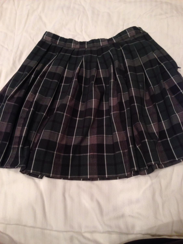 173612fa27 Long Uniform Skirts For Juniors – DACC
