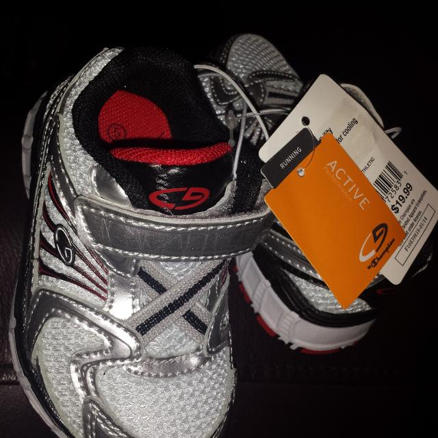 8686232d1b43e Best C9 Champion Active Tennis Shoe Size 5 Nwt for sale in Metairie ...
