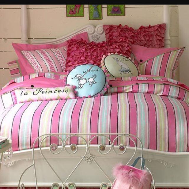 bombay kids parisian gigi oh la la paris bedding set impossible to find - Paris Bedding
