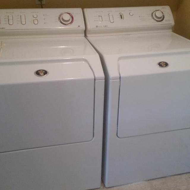 Find More Maytag Neptune Side Load Washer And Dryer For