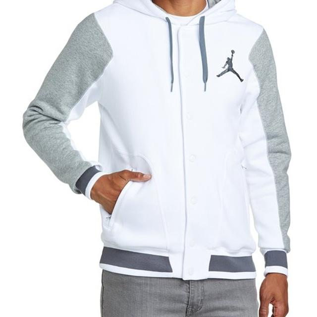 75cb4165c7df Find more Men s Nike Air Jordan Hoodie Size Medium for sale at up to ...