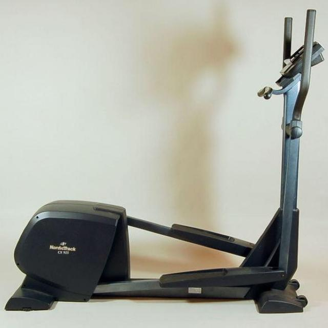 Find More Nordic Track Elliptical Cx 925 For Sale At Up To