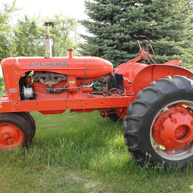 Best Old Tractor For Sale In Bay City, Michigan For 2019