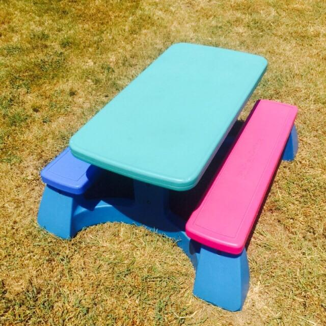 Fisher price picnic tables image collections table decoration ideas find more reduced fisher price childrens picnic table for sale at fisher price childrens picnic table watchthetrailerfo