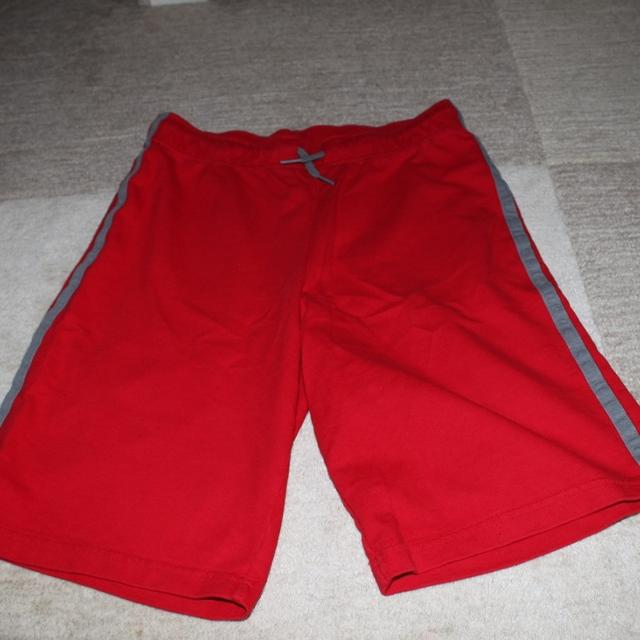 Find more Boys Circo Brand (from Target) Red Shorts With Grey ...
